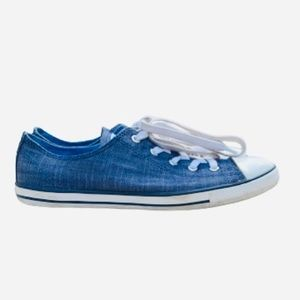 Converse All Star Dainty Low Profile Sneakers